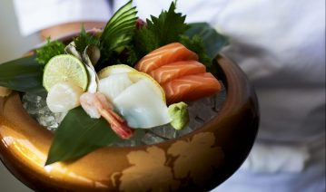 Gstaad Sushi Delivery Gstaad
