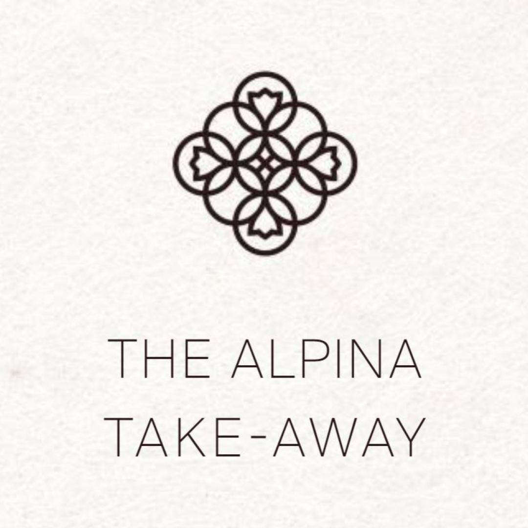 The Alpina Gstaad Delivery Gstaad Take Away